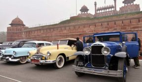 Vintage cars, bikes get permanent exemption from NGT's 15-year-old vehicle ban. But here is the catch!