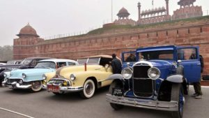 Vintage cars, vintage bikes, National Green Tribunal, NGT order, NGT vehicle ban, vintage cars, beautiful cars in India, Delhi vintage cars, vintage car rally, pollution, air pollution, akshat khanna, classic vintage cars, vintage car rally, vintage bike rally, auto news, top news, latest news, big news,