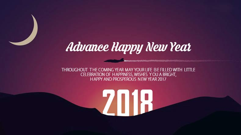 Happy new year messages and wishes in english for 2018 whatsapp 4 2018 is just around the corner keep it in mind that you live only once life is shorts rules are meant to be broken and having fun and creating m4hsunfo