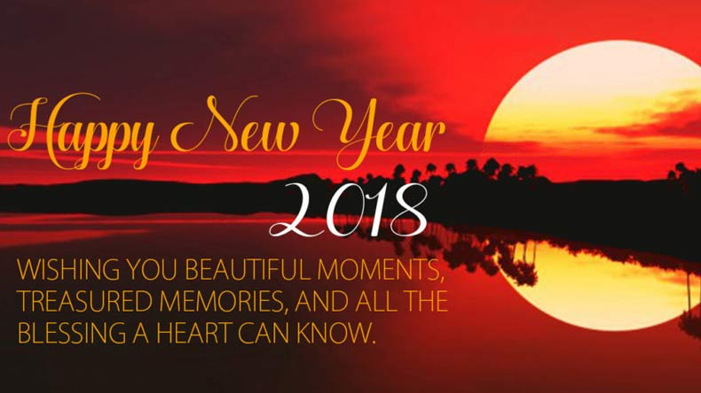 Happy new year messages and wishes in english for 2018 whatsapp 1 even in the darkest hours of your life i will stand by your side holding onto the only candle and light up all the non illuminated areas m4hsunfo Images