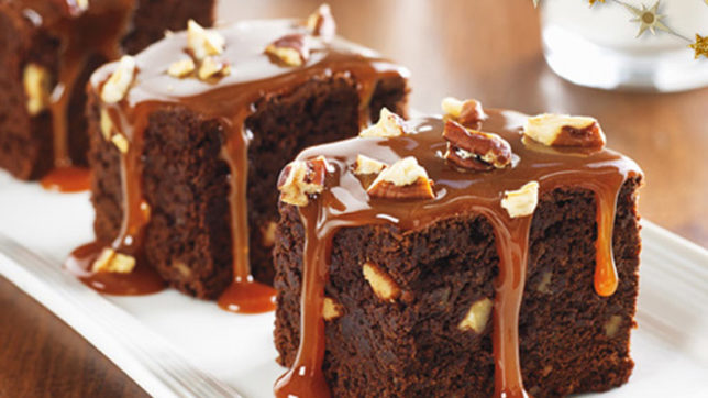 Let's make Christmas more delightful with these mouth-watering desserts