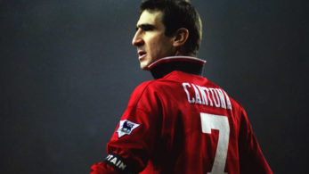 United legend Eric Cantona wanted to replace Sir Alex Ferguson as the club's manager