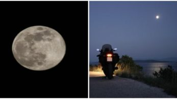 Full moon, bikers, road accidents,research, car accidents,Dr. Donald Redelmeier,Princeton University,University of Toronto, experts