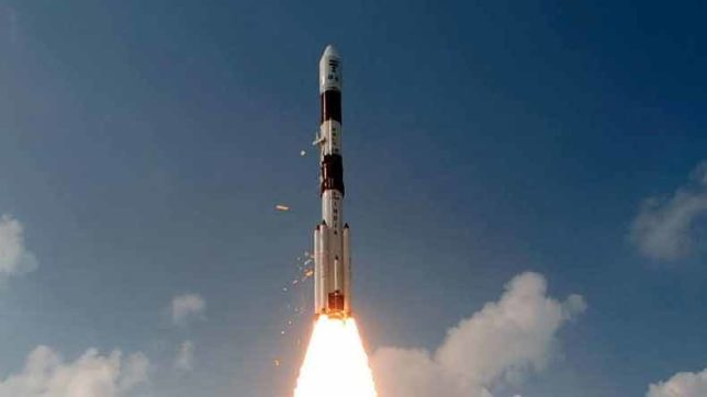 ISRO set to launch 31 satellites in single mission on January 10