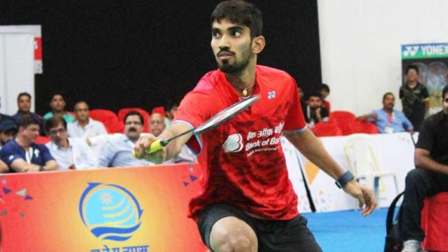 Premier Badminton League: Kidambi Srikanth is one of the best in the world, says world number 1 Viktor Axelsen