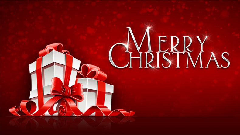 Wish Merry Christmas 2018 with HD Wallpapers, Images, Download free ...