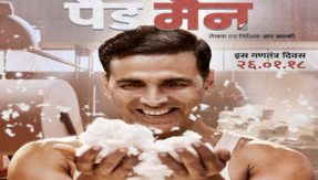 Bollywood trend analysts hail Akshay Kumar's decision to defer PadMan release