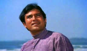 Rajesh Khanna — Bollywood's original superstar: Flashback