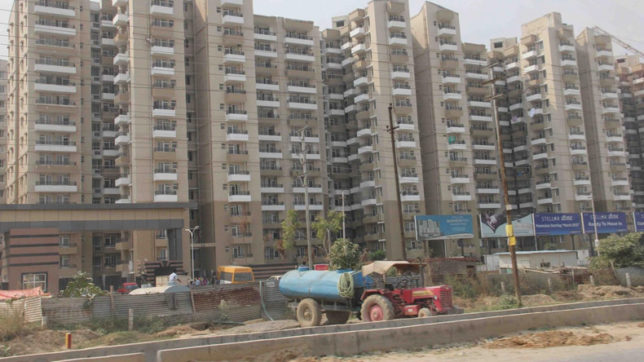 Realty faces slowdown, up for recovery post RERA