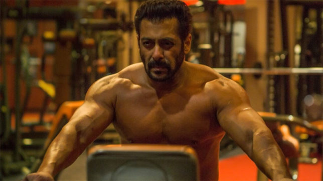 Salman Khan crushing it at the gym will give you some major fitness goals