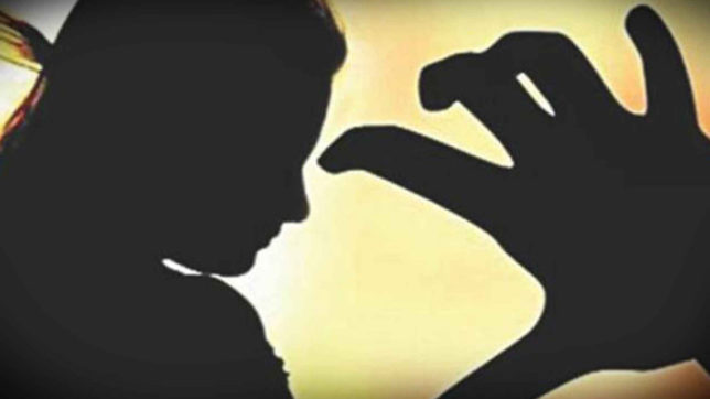 Woman beaten up, clothes torn after she helps raid on liquor mafia