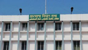 Ruckus in Jharkhand assembly; Opposition again demands removal of Chief Secretary, DGP