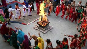 Happy Lohri wishes and messages for 2018: Best SMS wishes, Facebook posts & WhatsApp messages for loved ones