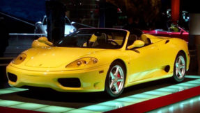 Ferrari owner sues Marriott International as valet gives his car keys to a man to impress a girl