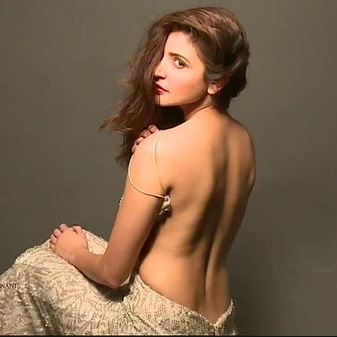 Sexy pic of anushka sharma