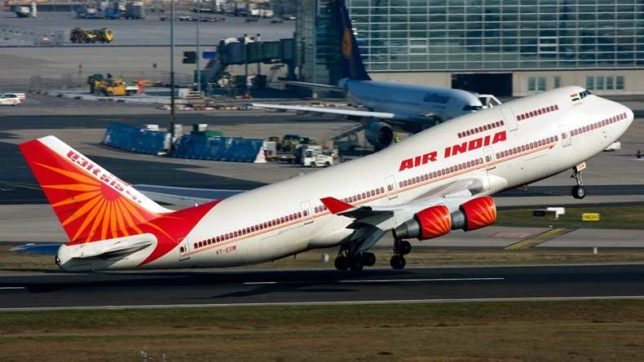 Air India expected to report a net loss of over Rs 3,500 cr for 2017-18