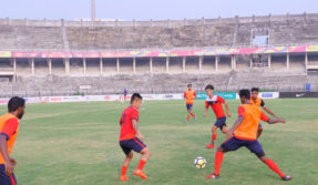 Arrows look to avenging defeat against Neroca