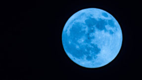 Take advantage of the super blue blood Moon; date your partner on this special evening
