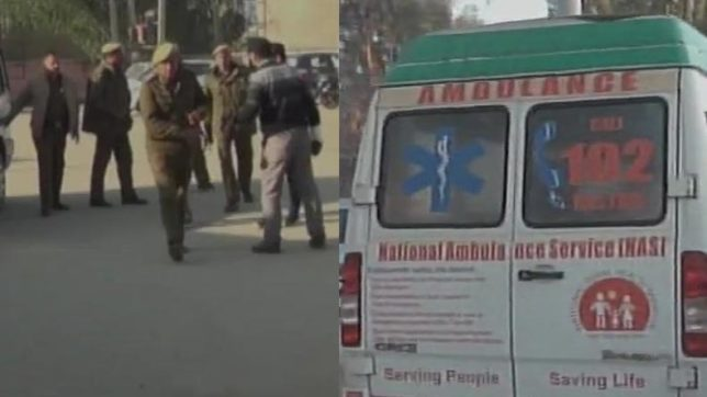 Jammu and Kashmir: Ceasefire violation by Pakistan in RS Pura, Samba & Hiranagar; 2 civilians killed, 4 injured