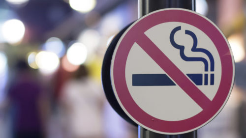 Delhi Police fines 8,000 people for smoking in public, collects over Rs 16 lakh