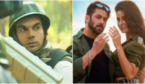 2017 blockbusters Tiger Zinda Hai and Newton fail to make a mark at Filmfare Awards 2018 nominations