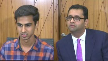 Matter of great regret For the family: Justice Loya's son Anuj Loya