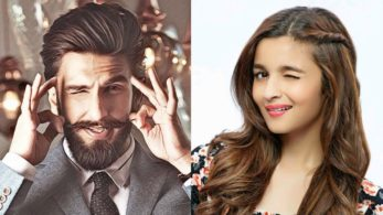 Ranveer Singh and Alia Bhatt have started shooting for Zoya Akhtar's directoral Gully Boy