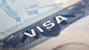 Indians accounted for more than 75% of H-1B visas in 2017