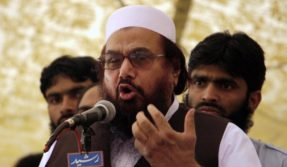 Terror funding case: Chargesheet against Hafiz Saeed, Geelani's son-in-law, other separatists by NIA