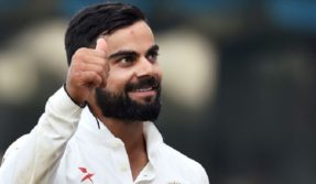 Happy with preparations for South Africa, says Kohli