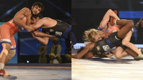 Pro Wrestling League 2018 Season 3: How to watch UP Dangal vs Haryana Hammers online live streaming and live coverage on TV, when is PWL match, what time does it start