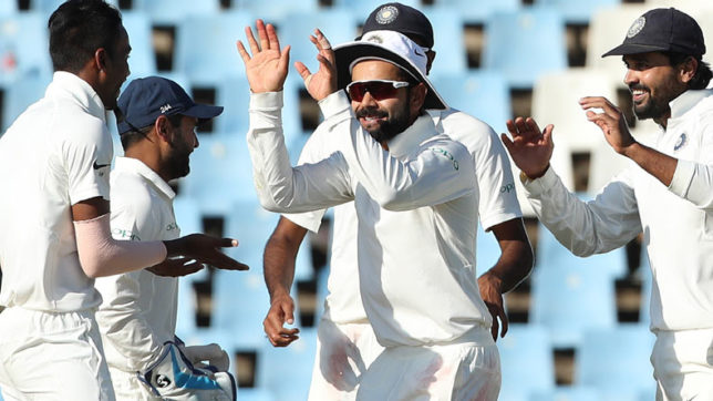 India vs South Africa: Virat Kohli led India aim to avoid series whitewash in Wanderers