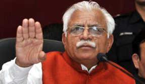 Kurukshetra gangrape: Will begin '1090 Project' so women in danger can contact police, says Haryana CM ML Khattar