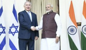 PM Narendra Modi, Israeli PM Benjamin Netanyahu to hold roadshow in Ahmedabad today