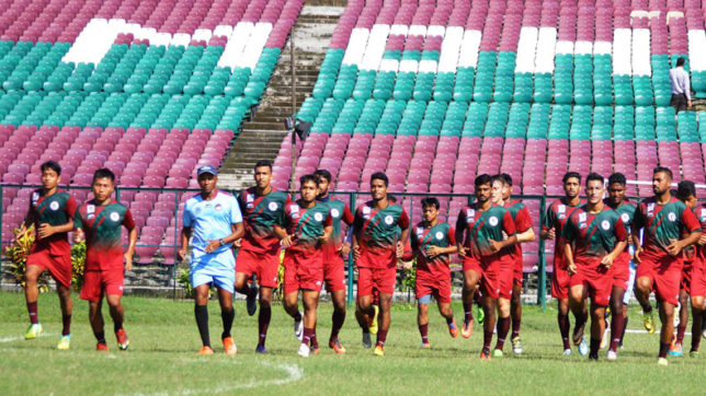 Mohun Bagan to name new coach by Wednesday