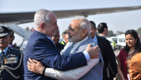 Benjamin Netanyahu India visit highlights: This is a dawn of new era in friendship between two nations, says Israeli PM