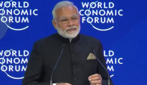 WEF 2018: PM Narendra Modi lays out his vision for India at Davos