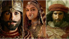 Leaked Padmaavat teaser: Get ready to witness Alauddin Khilji Vs Ratan Singh and Rani Padmavati's valour
