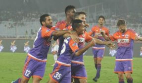 Pune secure second victory over ATK