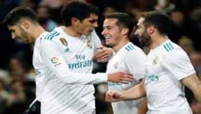 Upbeat Real Madrid look to secure 3 important points against Villarreal after Numancia draw