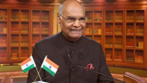 Budget Session 2018: Over 93 lakh houses constructed by govt in over 3 years, says President Kovind