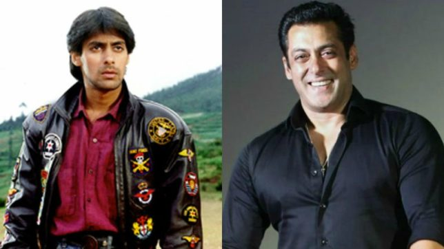 From Bharat to Maine Pyar Kiya, get ready to see Salman Khan's epic transformation