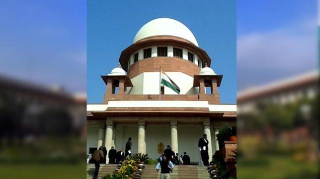 Amidst SC judges rift, 5-judge Constitution Bench to hear 8 cases including Aadhaar, Section 377 from January 17