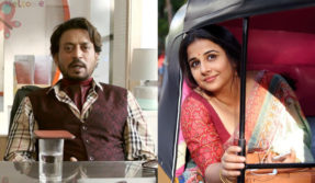 63rd Jio Filmfare Awards 2018: Irrfan Khan, Vidya Balan win best actors' award