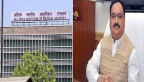 AIIMS doctors invite Health Minister JP Nadda for an open debate on NMC bill