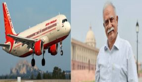 Air India sale to go on, but suggestions welcome: Ashok Gajapati Raju