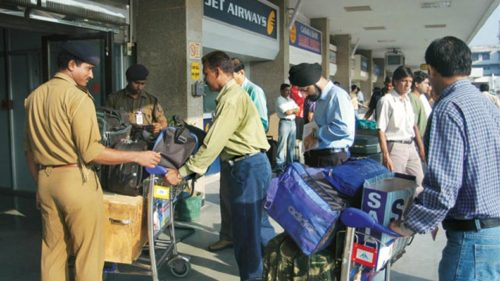 CISF personnel to have body cameras at 59 airports across the country