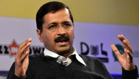 Office of Profit case: God gave us 67 seats knowing this day was coming, says Arvind Kejriwal