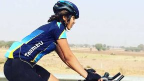 Meet ardent cyclist Vedangi Kulkarni, the Pune girl who aims to cover 29,000-km solo journey in 130 days