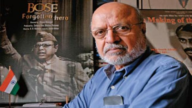 As SC strikes down ban against Padmaavat, prominent filmmaker Shyam Benegal labels move as victory of freedom and expression